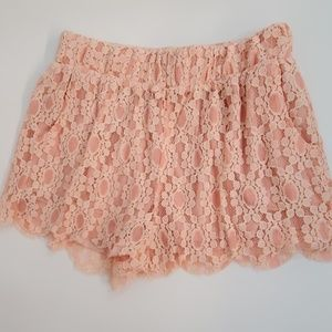 Mine shorts....A3